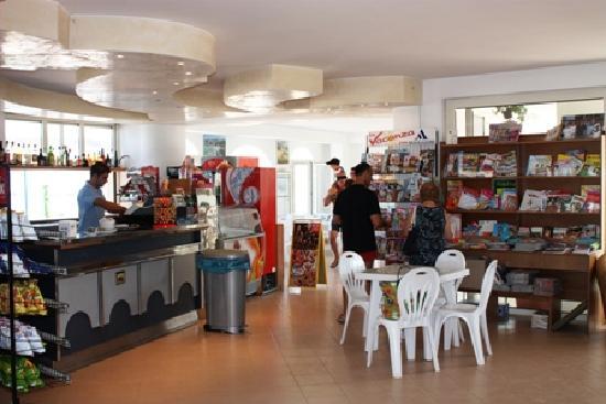 Villaggio Camping Bellariva: bar
