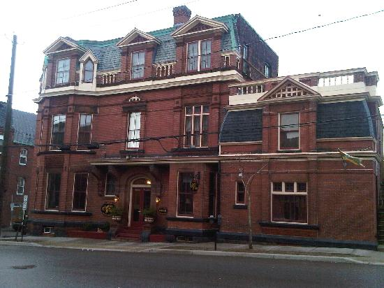 Saint John, Καναδάς: 71 Sydney Steet