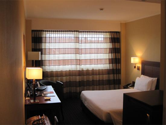 Hotel Capannelle: room 2