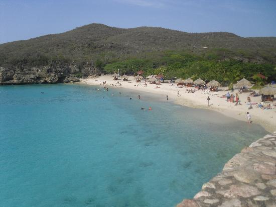 Limestone Holiday Resort: One of many, many beautiful beaches
