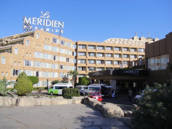 Meridien Hotel Heliopolis Spa