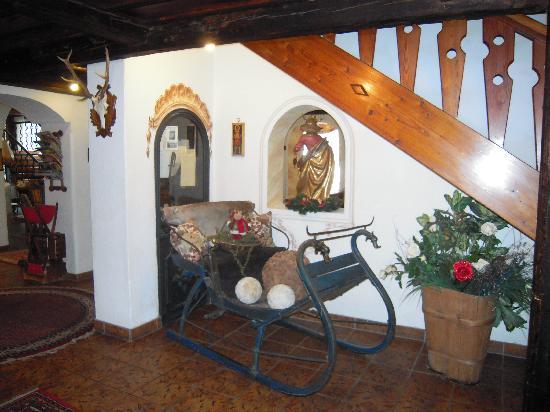 Hotel Trattlerhof: sweet details from Trattlerhof