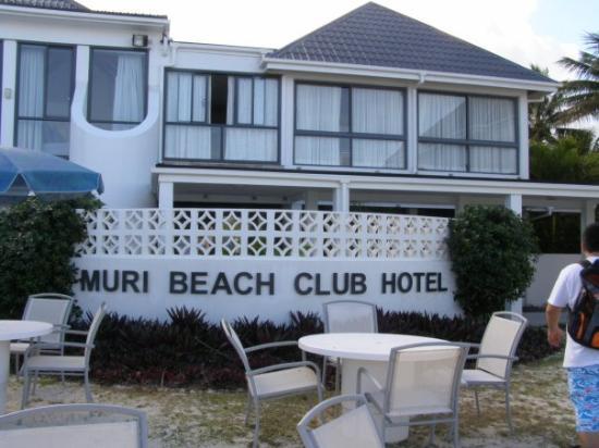 Rarotonga, Cook Island - Muri Beach