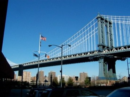 Manhattan Bridge New York City 2019 All You Need To Know Before