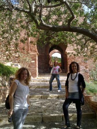 Almeria Photo