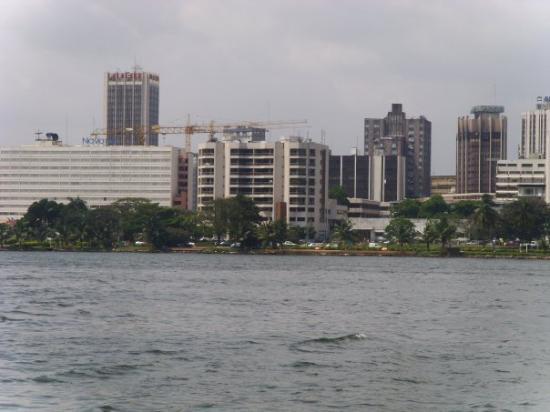 Bilde fra Abidjan