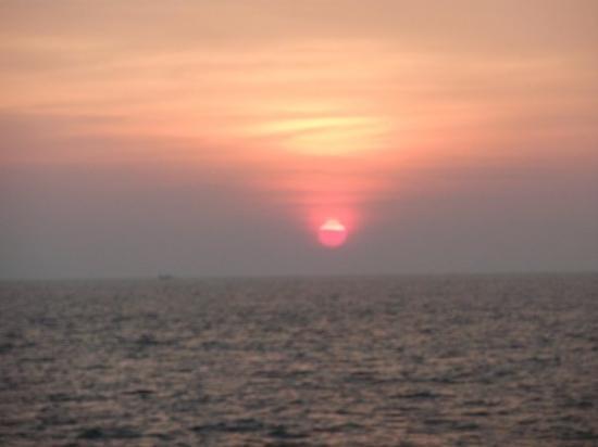 Bilde fra Anjuna