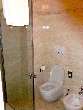 Hotel Mastino: camera 516