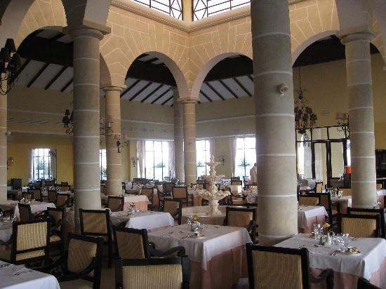 Iberostar Ensenachos : Salle à manger