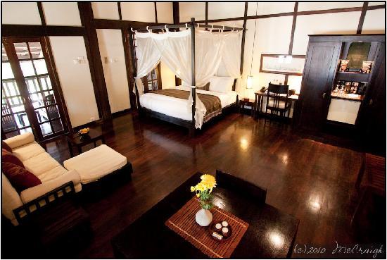 Hotel 3 Nagas Luang Prabang MGallery by Sofitel: Executive Suite
