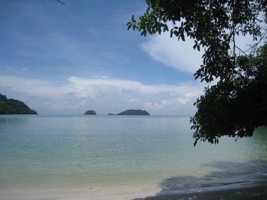 Langkawi Island Tours by Jet Ski: Breathtaking!