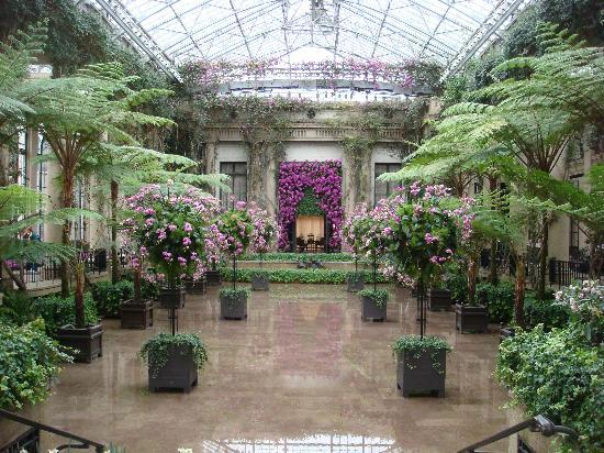 A Statue In Longwood Gardens Pa Picture Of Kennett Square Pennsylvania Tripadvisor