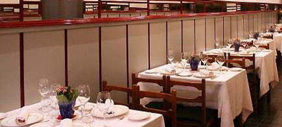 Restaurante Carnes a la Parrilla