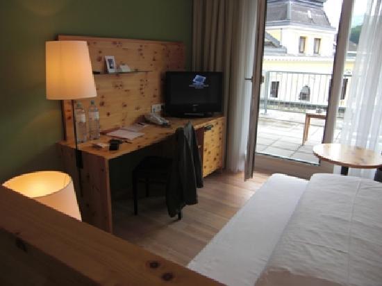 Bad Ischl, Österreich: Der Zirbentraum geht weiter