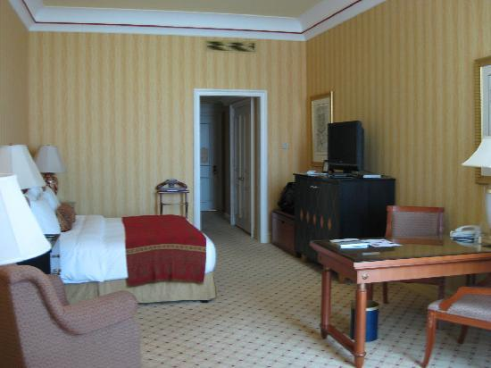 View of room 3