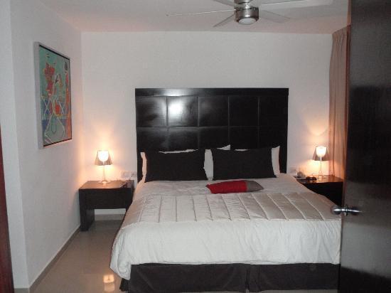 Hotel Bambu Suites: bedroom