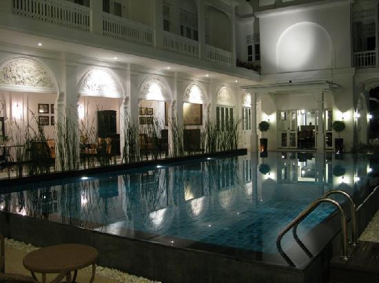 Ping Nakara Pool