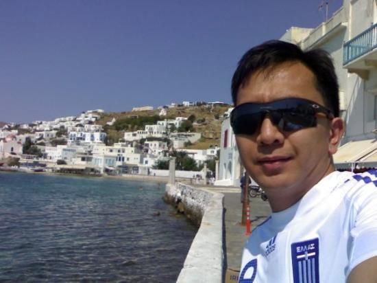 Mykonos Town, Greece: Mykonos, Greece