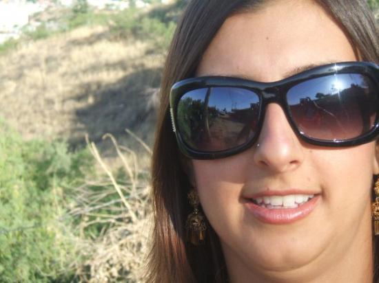 Nogales, Mexico: moi