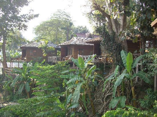 Secret Garden Hotel: other rooms