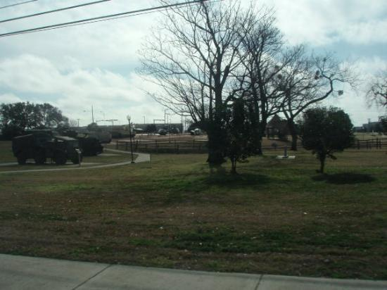 Fort Hood, TX: And More