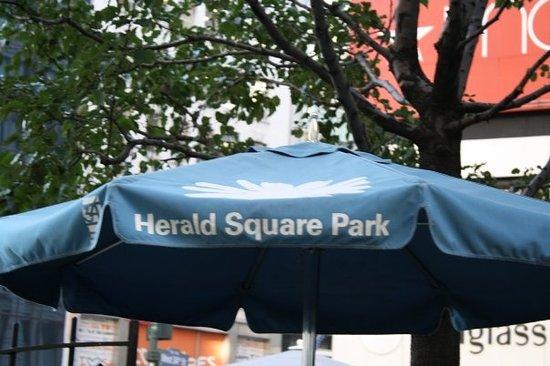 Herald Square