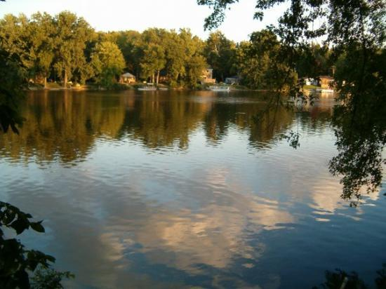 Grand Rapids, MI: The Grand River