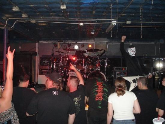 Rocking Ouut in Amarillo, TX