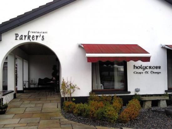 Thurles, Ireland: Holycross