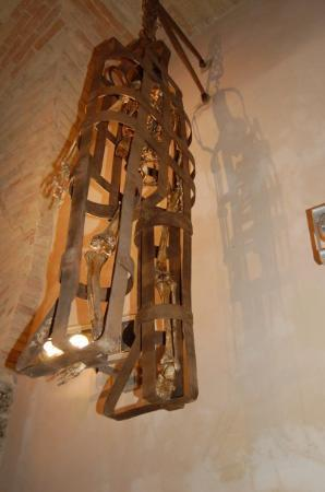 Medieval Criminal and Torture Museum: Poor guy