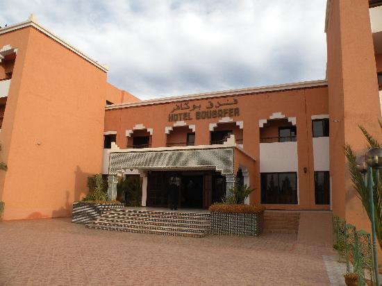 Hotel Kenzi Bougafer Tinghir