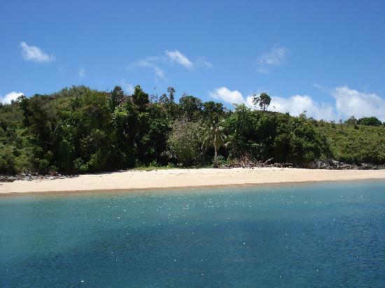 escursione isole