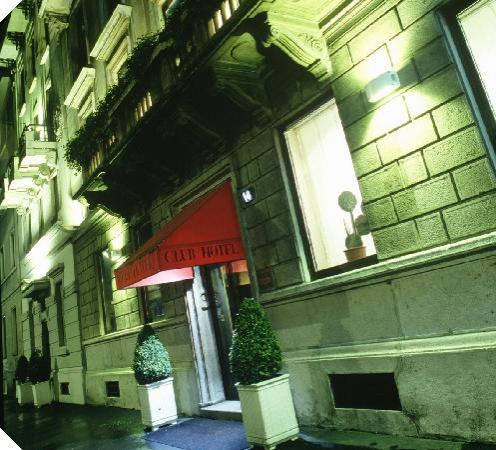 호텔 클럽