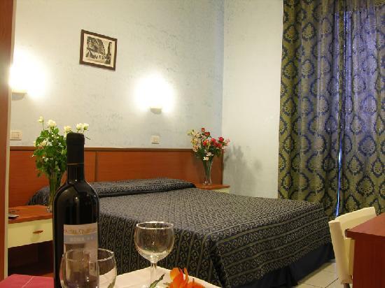 Photo of Hotel Alius Rome