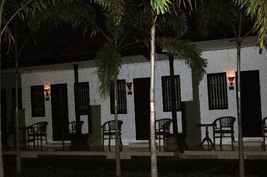 Puri Etnik Hotel: overige eenvoudige kamers