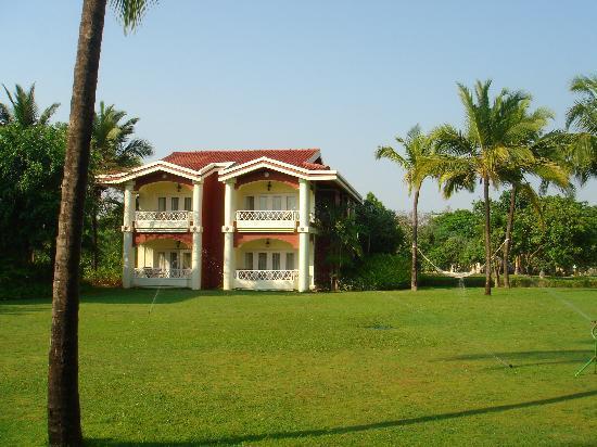 Taj Exotica Goa: Garden Villas
