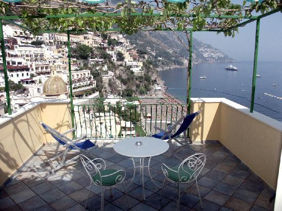 Casa cosenza updated 2018 prices inn reviews positano for Casa positano