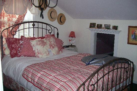 my wonderful room