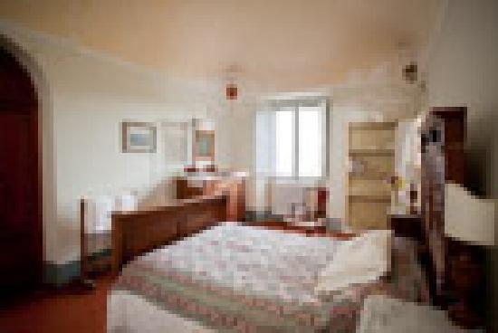 Villa B&B room