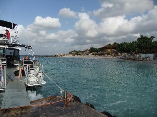 Beautiful Dive Locations