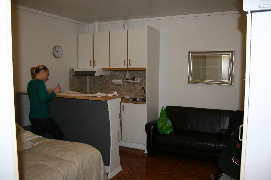 apartment 62