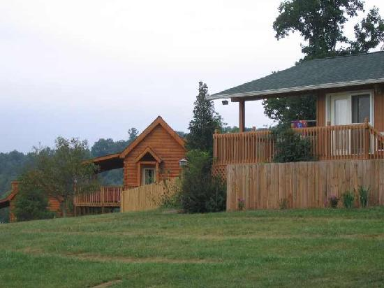 Other cabins