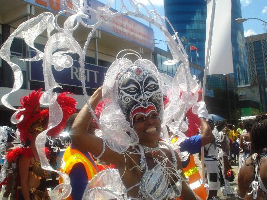 2010 Carnival - Port of Spain, Trinidad W.I.