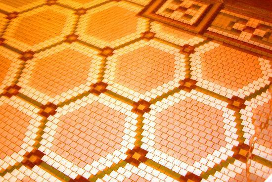 Option House: Original Tile