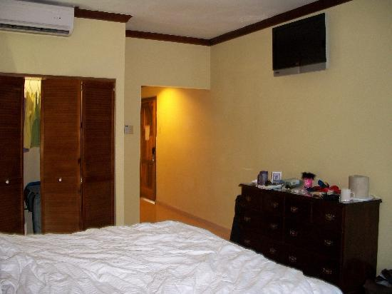 Our room 1903