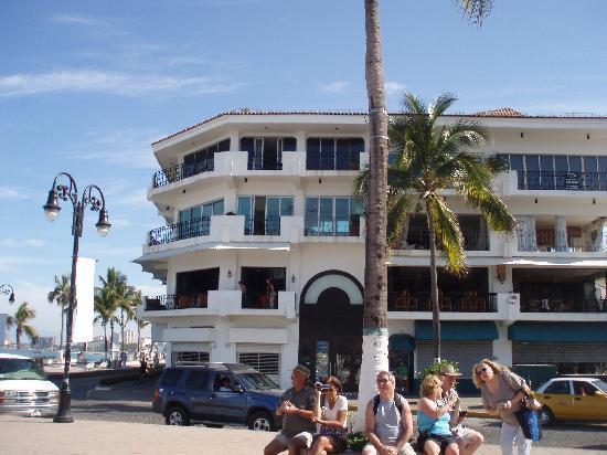 Hotel Riu Vallarta: PV