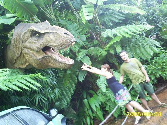 Jurassic Park Picture Of Orlando Central Florida