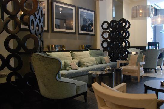 Hotel Murmuri Barcelona: Bar