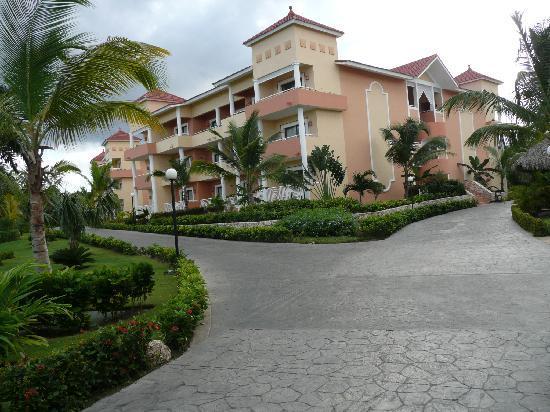 Grand Bahia Principe Turquesa: villa 50