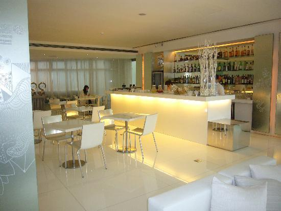 أمبيانس هوتل تايبيه: lobby